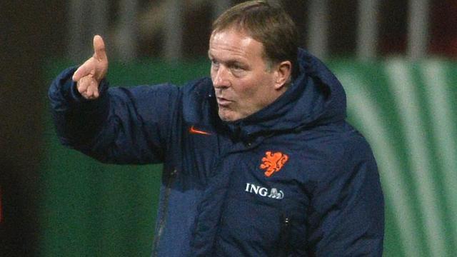 Pijnlijke nederlaag Jong Oranje tegen VS in Toulon