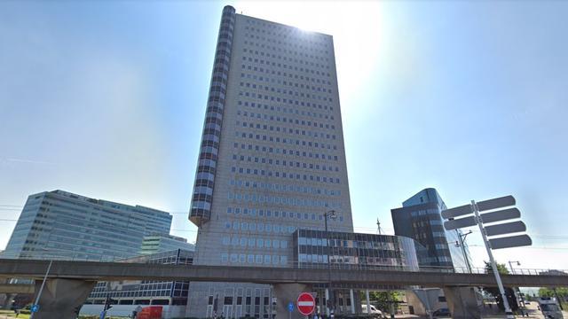 Woningaanbod in Sloterdijk gaat komende jaren verdrievoudigen