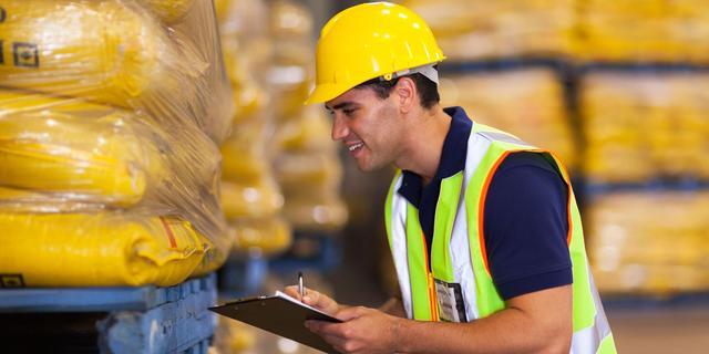Industrie groeit, maar aanlevering is volgens inkoopmanagers een probleem