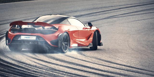 Meer dan duizend banen weg bij Formule 1-team en autotak McLaren