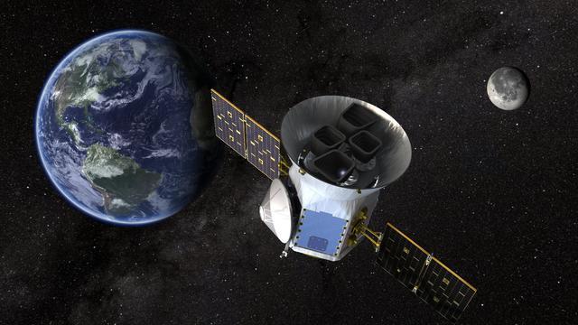 SpaceX moet lancering raket uitstellen na 'technisch mankement'