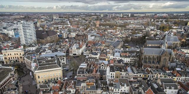 Eeuwenoud, maar een goed bewaard geheim: Utrecht vindt opnieuw verborgen straatkelders