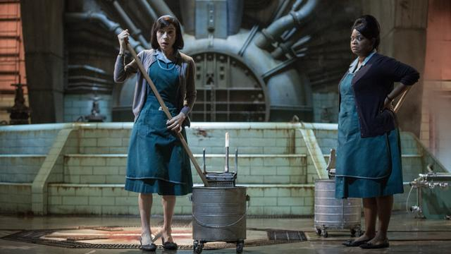 The Shape of Water wint belangrijkste Producers Guild Award