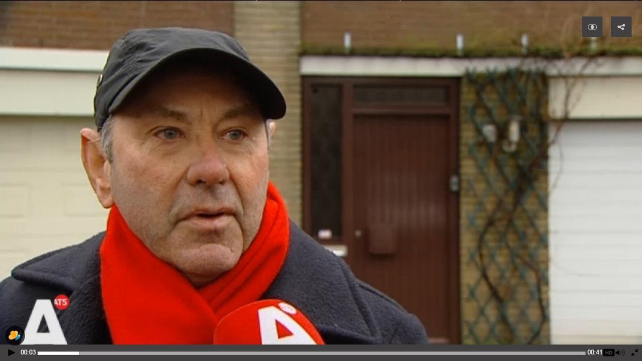 Buurtbewoners geschrokken na explosie Noord
