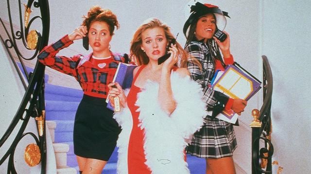 Hitfilm Clueless uit 1995 met Alicia Silverstone krijgt definitief een vervolg