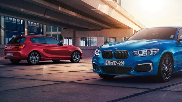 Minder winst voor BMW door tegenvallers in China