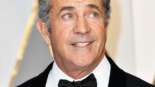 Mel Gibson klaagt producenten The Professor and the Madman aan