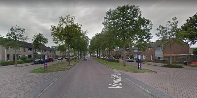 Stankoverlast leidt agenten naar hennepkwekerij in woning Oosterhout