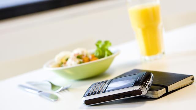 Inrichting bedrijfsrestaurant kan keuze voor gezond voedsel stimuleren
