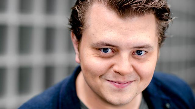 3FM-dj Rob Janssen wordt quizmaster voor SBS6