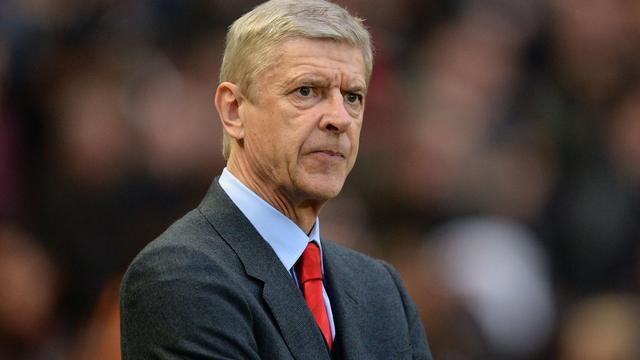 Wenger vindt dat Financial Fair Play nooit echt serieus is genomen