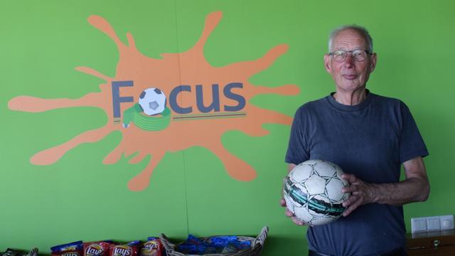 Focus nieuwe naam voor korfbalverenigingen