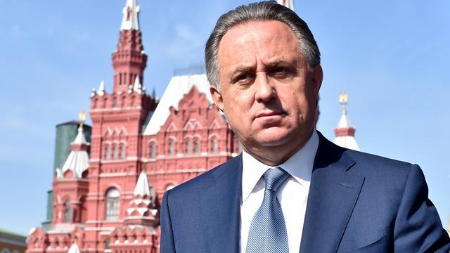 Rusland bereid tot oprichting nieuw antidopingagentschap