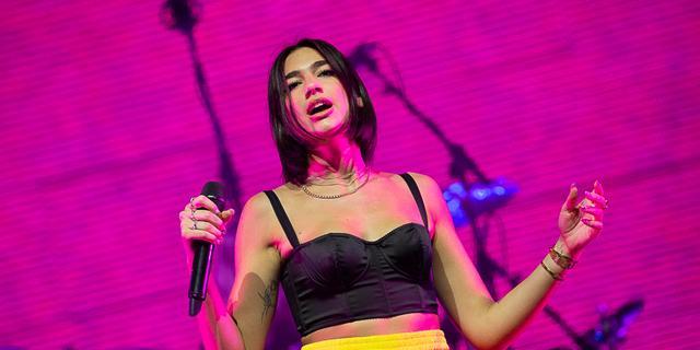 Pearl Jam en Dua Lipa kondigen concerten in Ziggo Dome aan