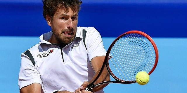 Haase treft Duitser Brown in eerste ronde US Open