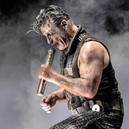 Metalband Rammstein steunt Duitse paralympiërs