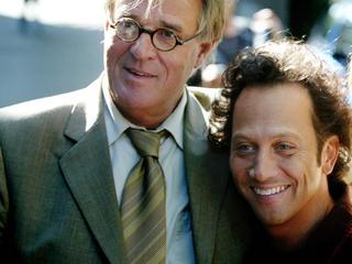 'Hij is de aardigste acteur met wie ik ooit heb gewerkt'