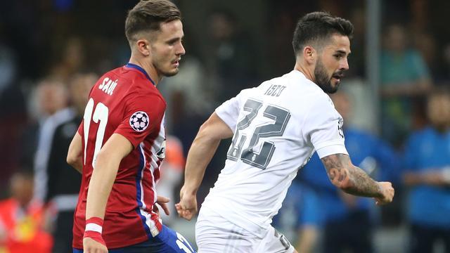 Del Bosque laat Isco en Saul afvallen voor Spaanse EK-selectie