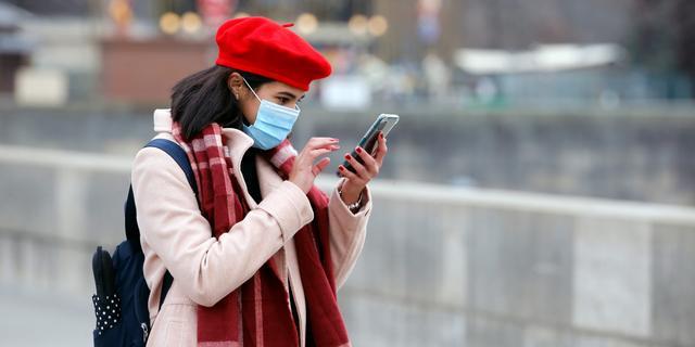 CoronaMelder spoorde tot nu toe 1.300 besmette mensen zonder klachten op
