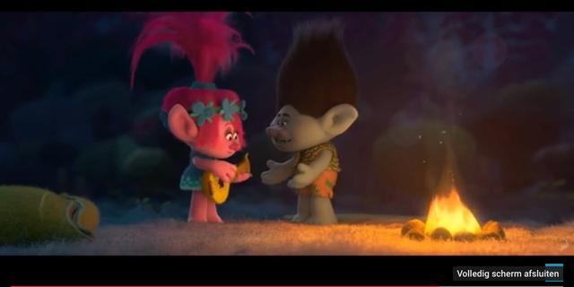 Universal stelt Trolls 2 en Invisible Man direct beschikbaar als on demand