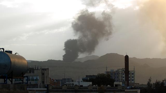 Amerikaanse leger intensiveert aanvallen op al-Qaeda in Jemen