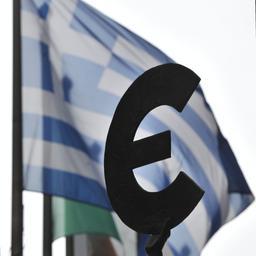 Overleg Eurogroep over steun Griekenland | Frankrijk-Peru op WK