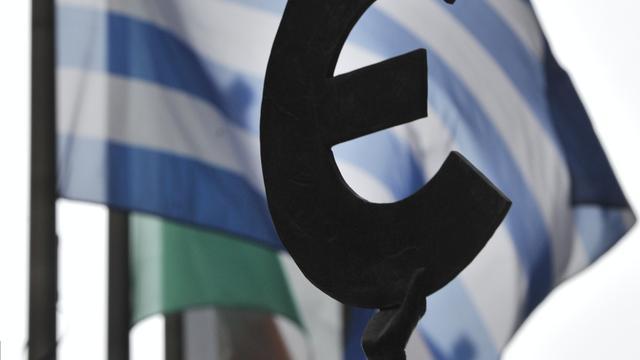 Griekenland is vrij kleine handelspartner