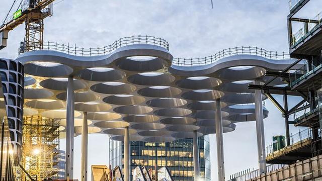 'Stationsgebied Utrecht een van grootste risicofocusgebieden provincie'