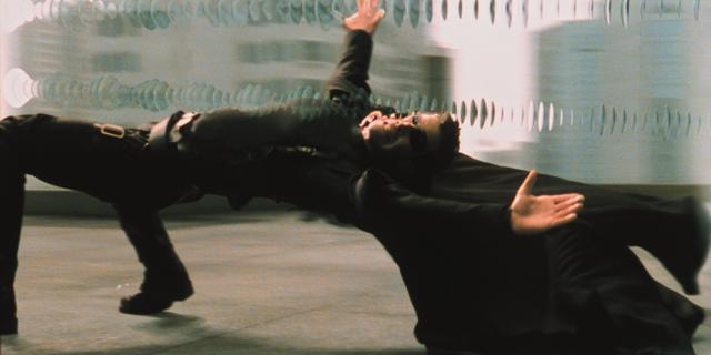 Productie vierde film The Matrix stilgelegd wegens coronavirus