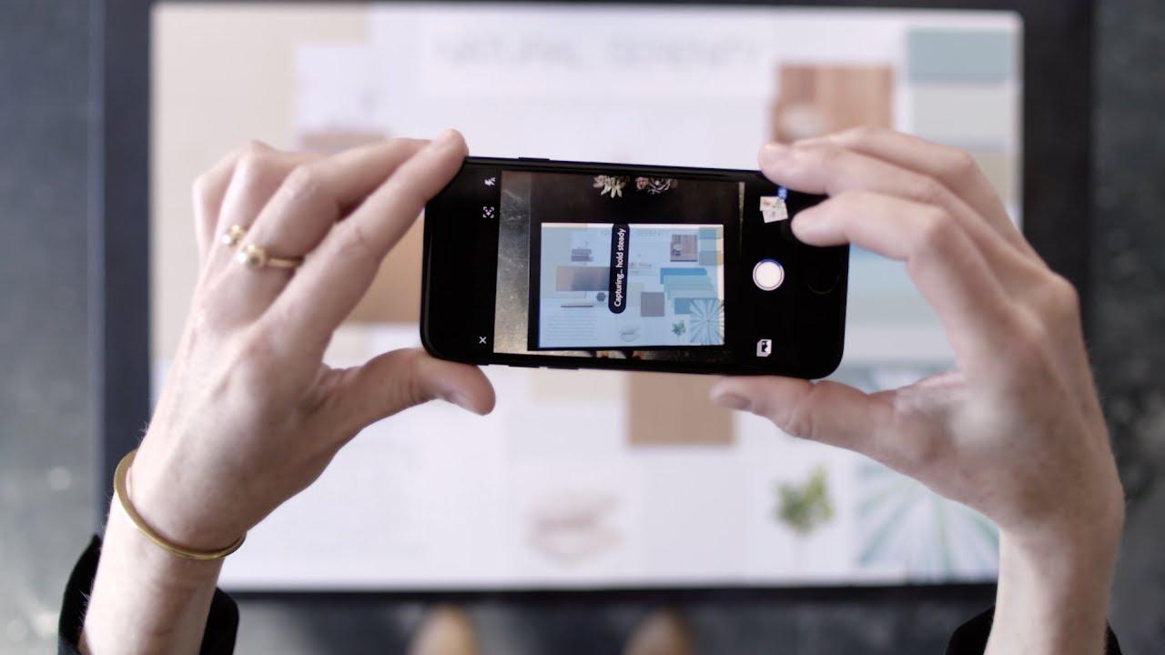 Video: Adobe Scan