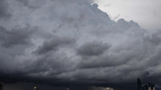 Weerbericht: Herfstweer houdt aan met bewolking en regenbuien