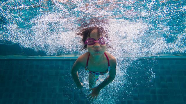 Haarlemse zwembaden werken wachtlijsten voor lessen snel weer weg
