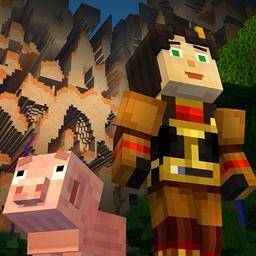 Eerste Minecraft-film verschijnt in 2022