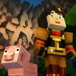 Netflix werkt met Telltale Games aan interactieve Minecraft-serie