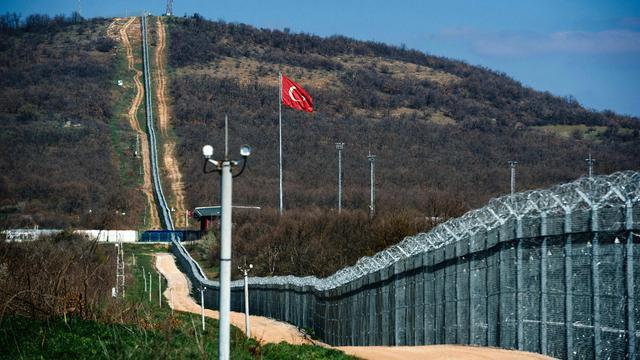 Nederlandse terreurverdachte aangehouden in Bulgarije
