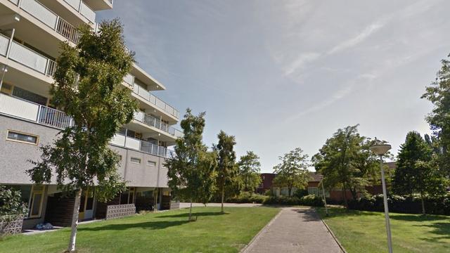 Woningen flat Agaatlaan gerenoveerd om energieneutraal te worden