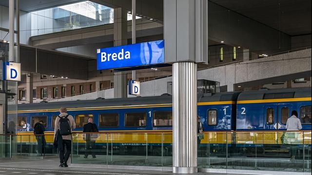 ProRail wil binnen twee jaar volledig rookverbod op stations