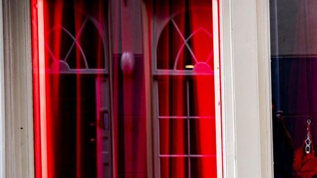 Utrechtse tippelzone blijft voorlopig gesloten ondanks opening seksbranche