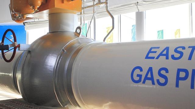 Europese Commissie akkoord met aanleg gaspijpleiding Zuid-Europa