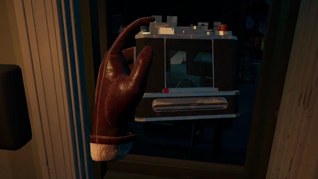 Nederlanders maken spionnengame voor virtual reality