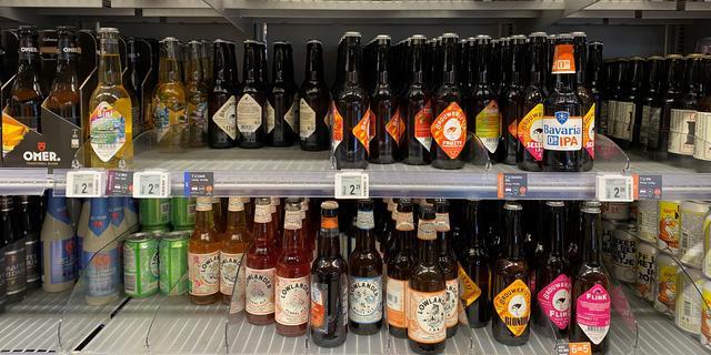 Nederland telt inmiddels bijna duizend bierbrouwerijen