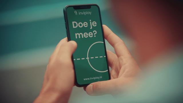 Utrechters kunnen met nieuwe site sportactiviteiten voor elkaar organiseren
