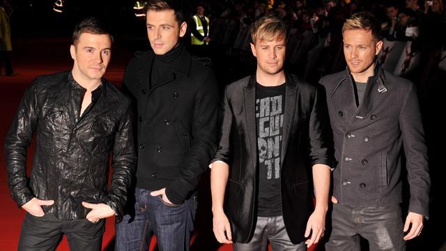 Ierse boyband Westlife bevestigt comeback na zes jaar