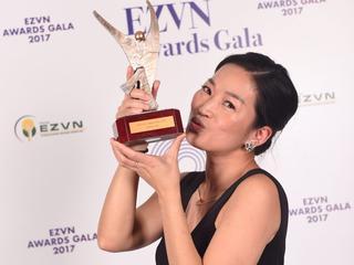 Horecaonderneemster Eveline Wu volgde nooit een opleiding