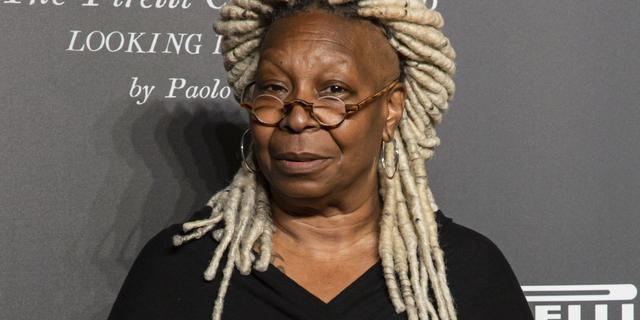 Whoopi Goldberg schrijft script superheldenfilm over oudere zwarte vrouw
