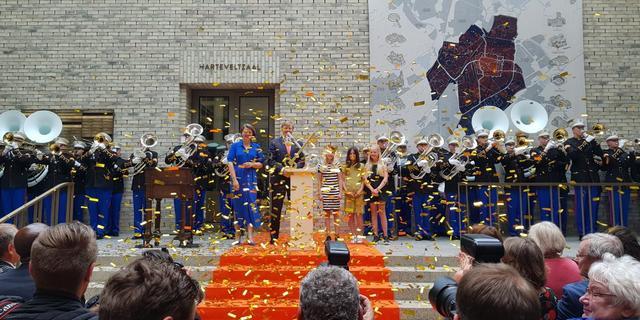 Museum De Lakenhal genomineerd voor RAAK Stimuleringsprijs
