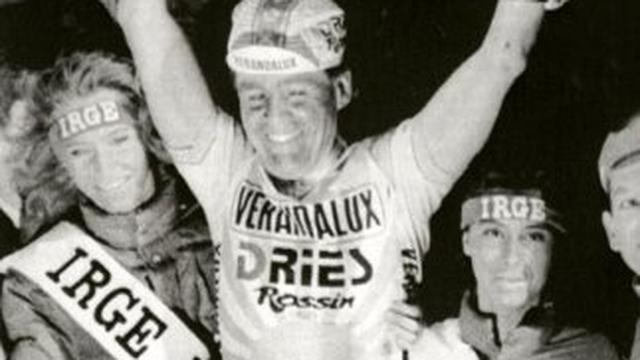 Hennie Kuiper was in 1985 de laatste Nederlandse winnaar van Milaan-San Remo.