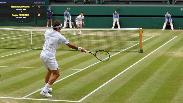 Wimbledon houdt spoedberaad over eventueel uitstel of annulering