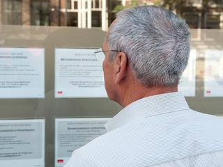Regelmatig leeftijdsdiscriminatie in vacatures