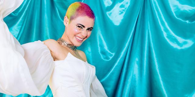Australische zangeres komt niet naar Nederland voor Songfestival